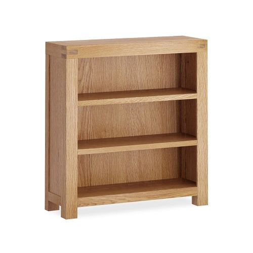 Sheldon LOW BOOKCASE